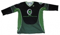 Downhill Jersey - 3/4 Sleeve