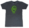 T-Shirt - Grey - Sz 12